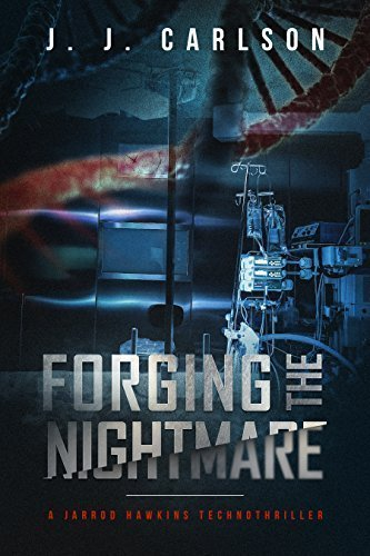 Forging the Nightmare