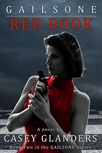 Gailsone: Red Rook