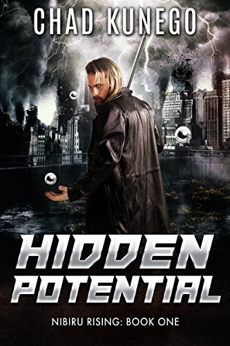 Hidden Potential: Nibiru Rising: Book 1