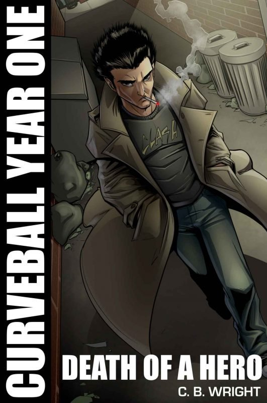 Curveball Year One: Death of a Hero