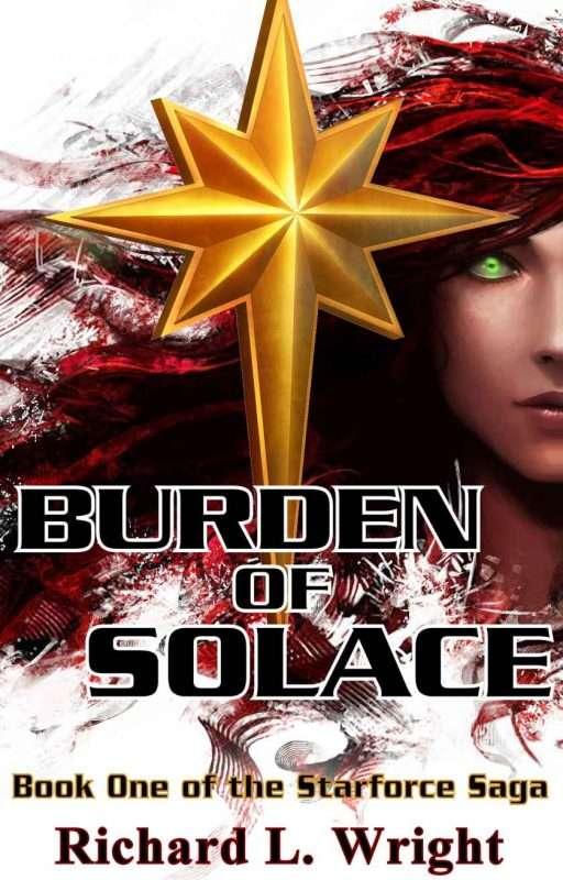 Burden of Solace