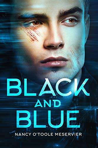Black and Blue (Red and Black Book 2)