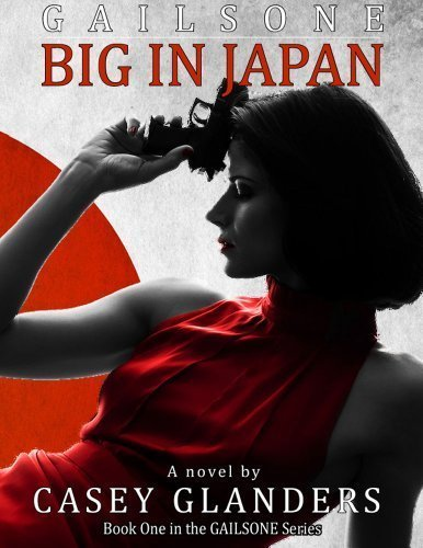 Gailsone: Big In Japan