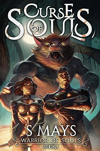 Curse of Souls (Warrior of Souls Book 1)