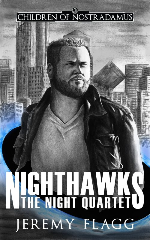 Nighthawks (The Night Quartet Book 1)