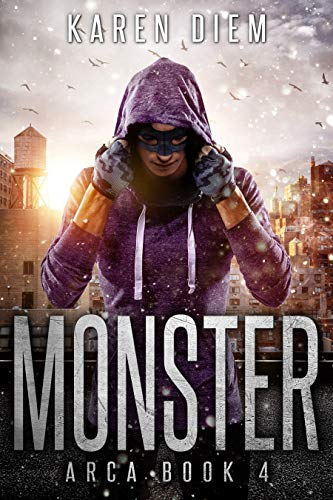 Monster: Arca Book 4