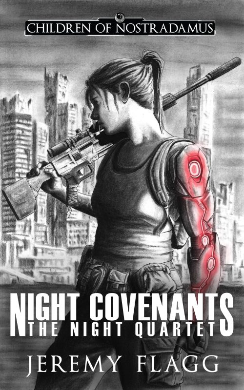 Night Covenants (The Night Quartet Book 4)