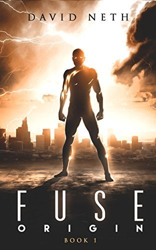 Origin (Fuse Superhero Book 1)