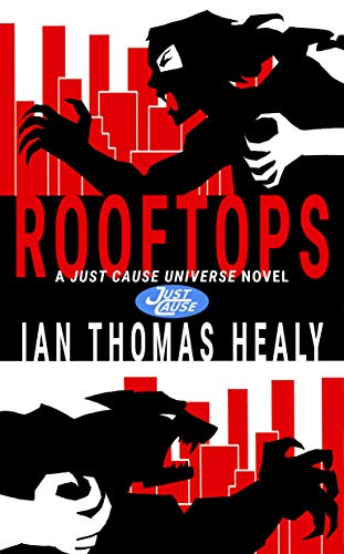 Rooftops (Just Cause Universe Book 17)