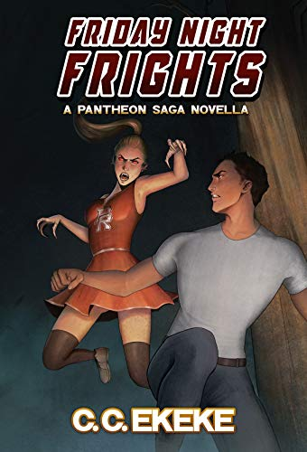 Friday Night Frights (The Pantheon Saga)