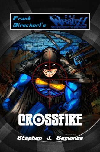 Crossfire (The Wraith Adventures)
