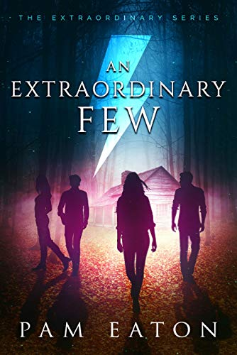 An Extraordinary Few (The Extraordinary Series Book 1)