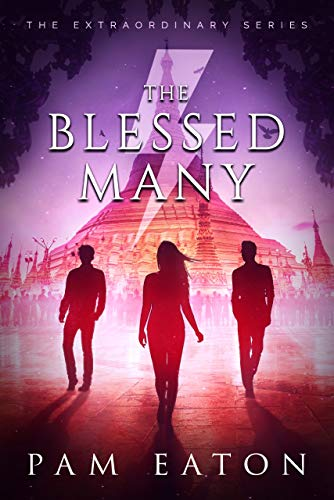 The Blessed Many (The Extraordinary Series Book 2)