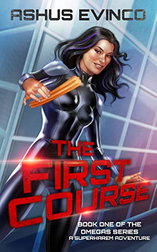 The First Course: A SuperHarem Adventure