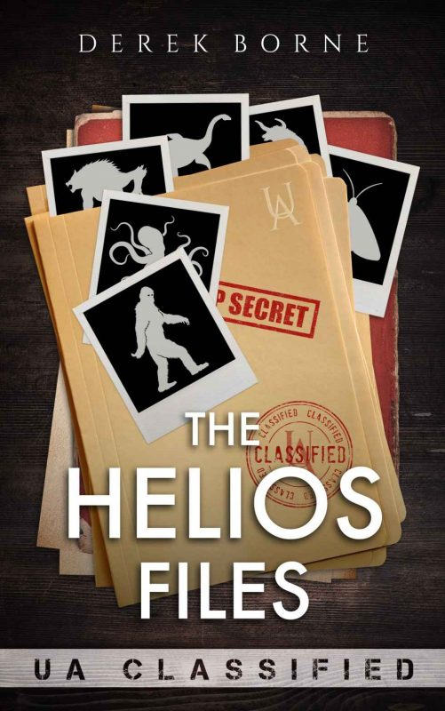 The Helios Files: UA CLASSIFIED