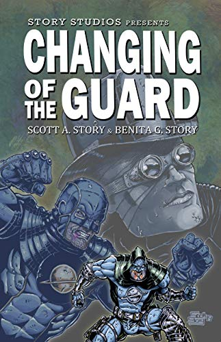 Story Studios Presents Changing of the Guard