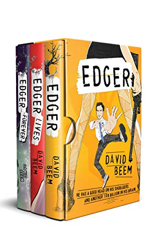 The Edger Collection: The Complete Series