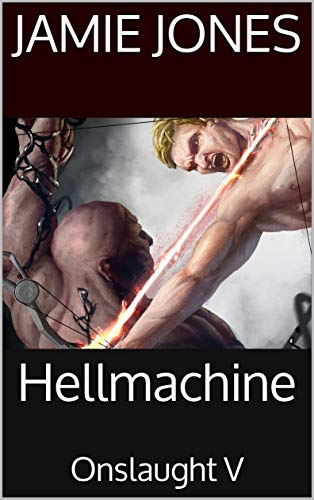 Hellmachine: Onslaught V
