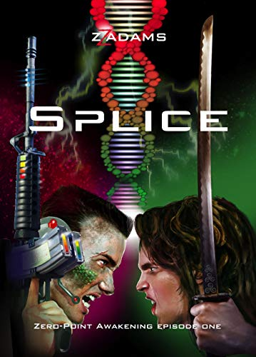 Splice: Zero-Point Awakening Episode One