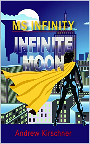 Ms. Infinity: Infinite Moon
