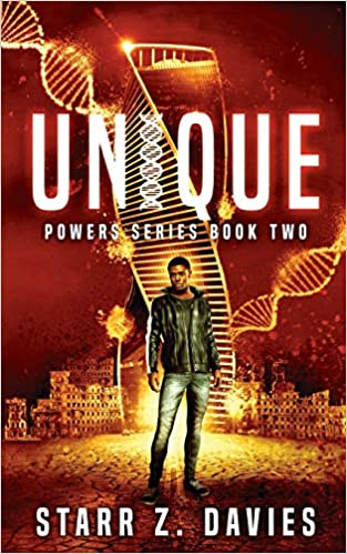 Unique: Ordinary Sequel (Powers Series)