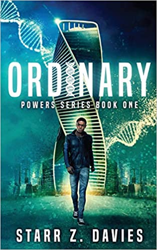 Ordinary (Powers)