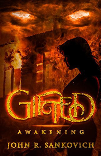 Gifted Awakening: (Gifted Series Book 1)